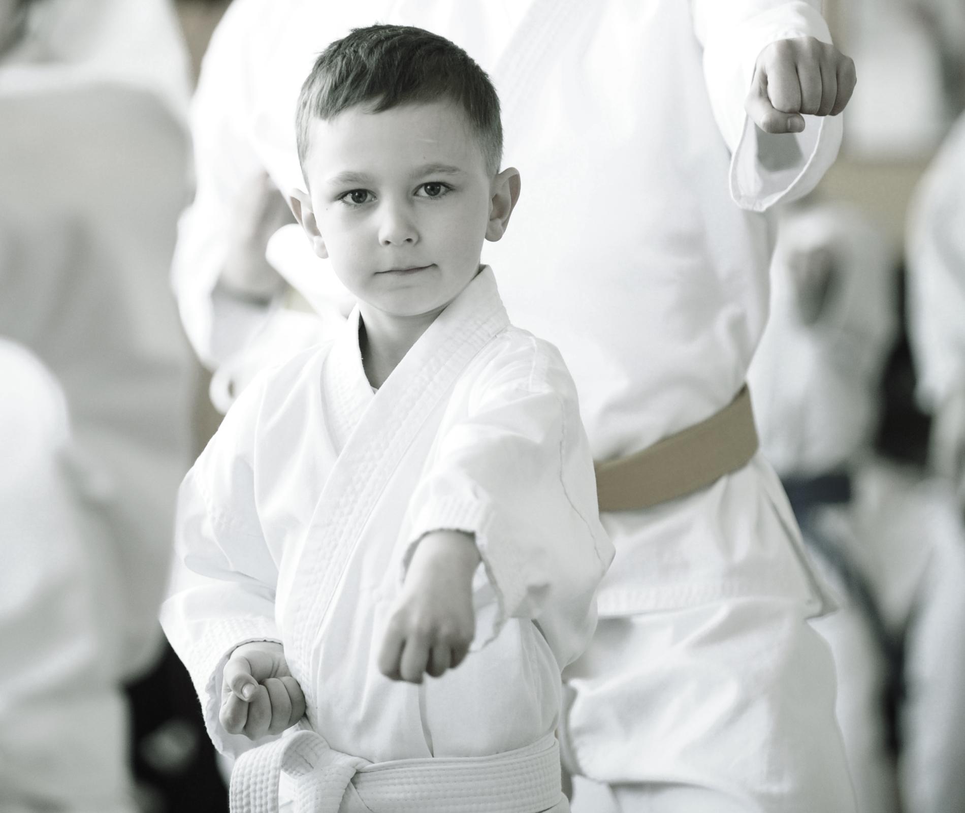 Karate klubas DANAS